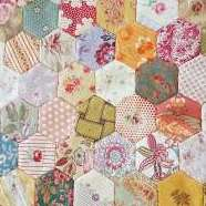 English Paper Piecing & Acrylic Templates